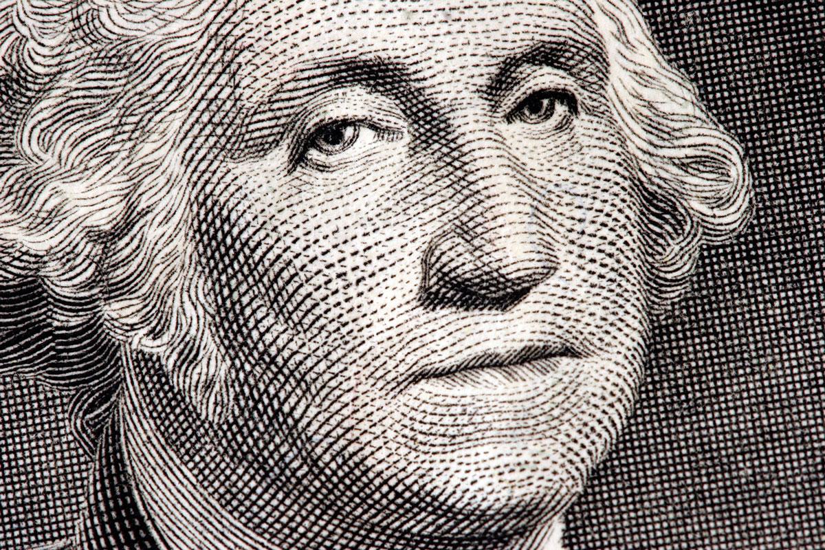 Ask Your Dallas Dentist: Did George Washington Wear Wooden Teeth?