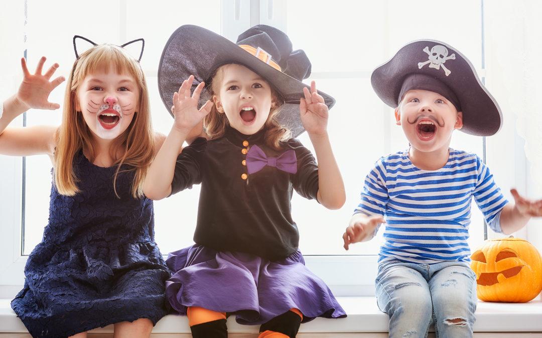 10 Halloween web