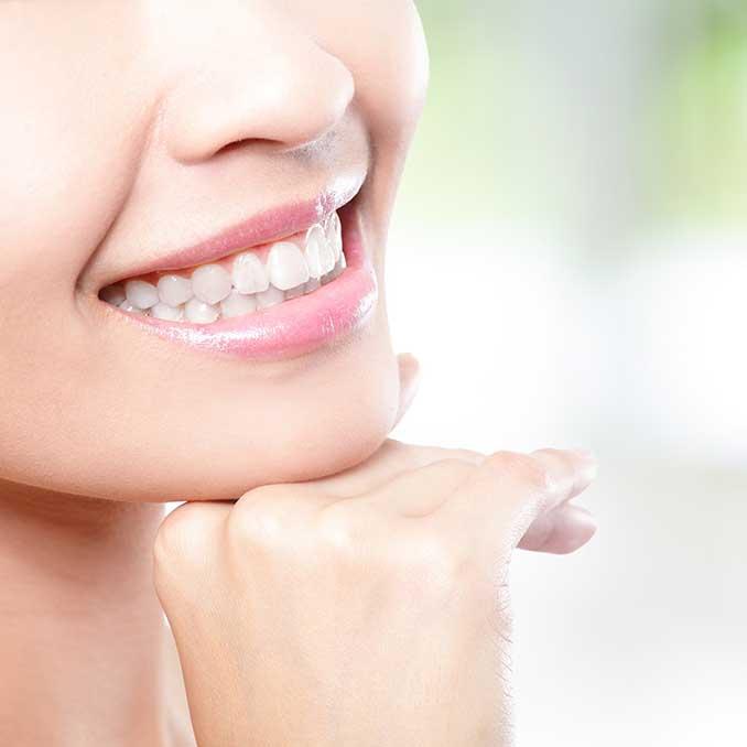 family dentist Preston One Dental Studio Dallas TX services teeth whitening