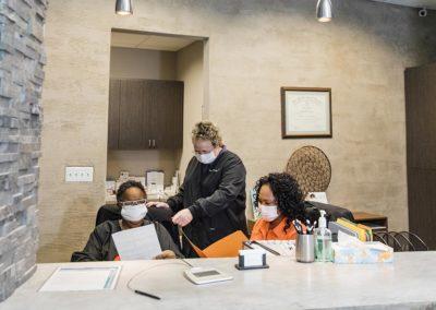Family Dentist Preston One Dental Studio Dallas TX About Us Gallery Image 1