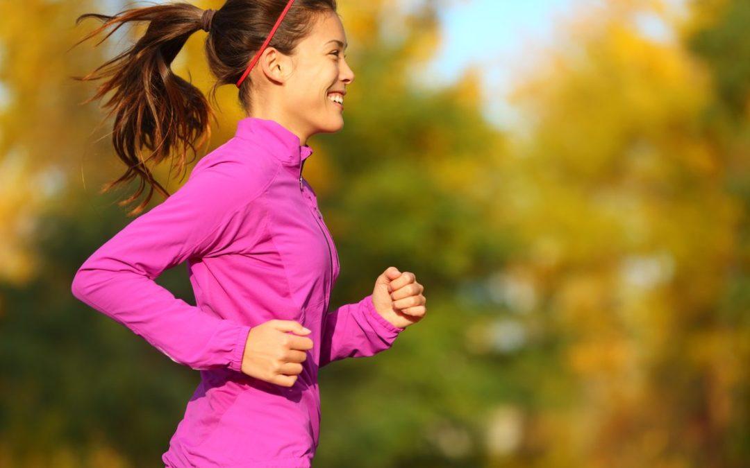 Can Running Hurt Your Teeth